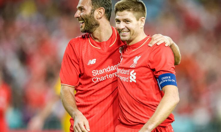 Steven Gerrard rejoins Liverpool FC as U18 manager = Former Liverpool FC captain Steven Gerrard spent nearly his entire professional soccer career running out for the English side. After a one year stint at the end of his career with the MLS club LA Galaxy, he returned to England to coach with Liverpool's academy in 2016. Now, he'll take over as…..