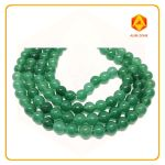 Green Avenutrine mala 6 mm