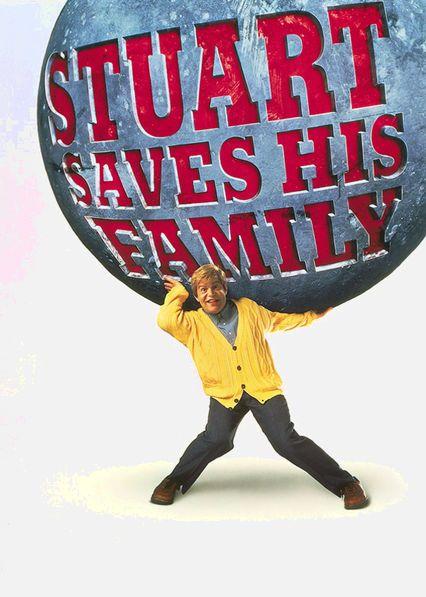 Stuart Saves His Family -