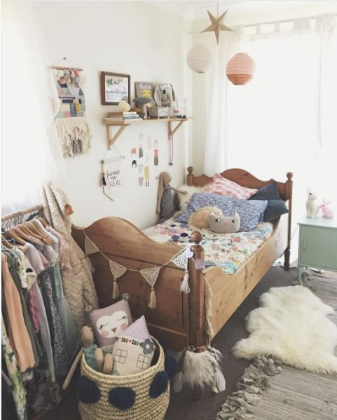 the boo and the boy: my top 20 kids' room pins of 2017