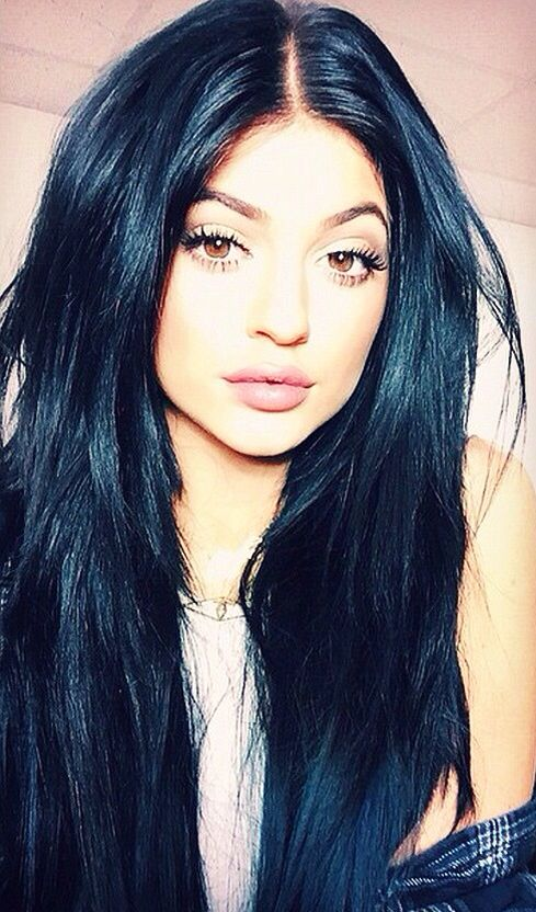 113 best images about Jet Black Hair on Pinterest | Her ...