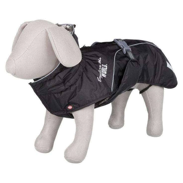 Trixie Explore abrigo para perros