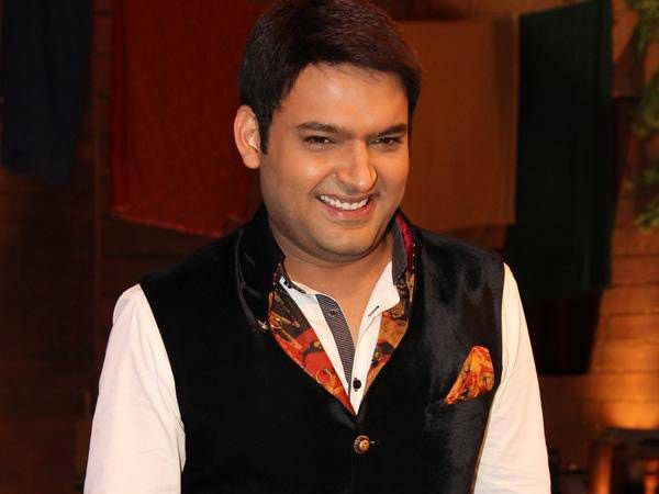 According to sources close to a leading publication, Kapil Sharma will soon be seen on the big screen again in a movie titled as 'Firangi'.