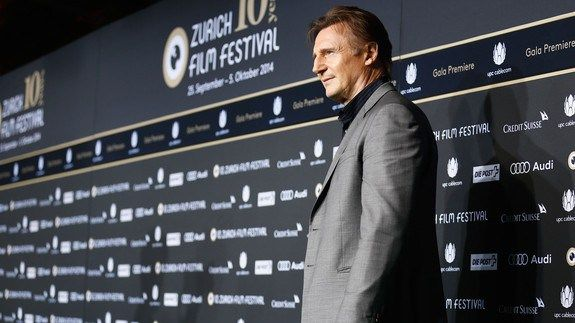 A sandwich restaurant offered Liam Neeson free food and he actually showed up Everything Else #PS4Live