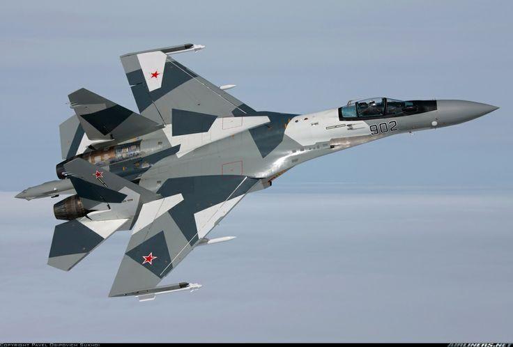sukhoi wallpapers : Jet Fighter Sukhoi Su 35
