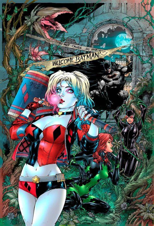 Harley Quinn __XXIII__