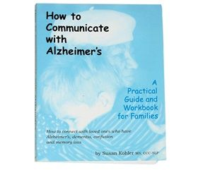 speech comprehension in alzheimer Functional vocabulary with pictures for improving auditory comprehension in  become a savvy speech therapy  cognitive impairment, alzheimer's disease.