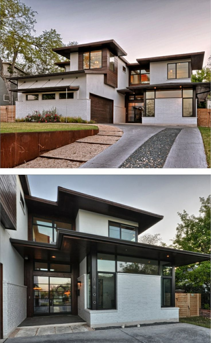 Ethridge Residence In Central Austin