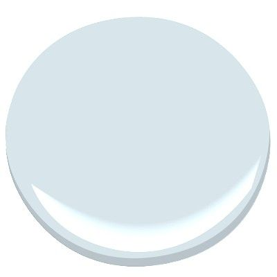 sweet bluette  813    A touch of gray softens this sweet pale blue. Not too masculine or feminine, this shade works beautifully in a baby's nursery.