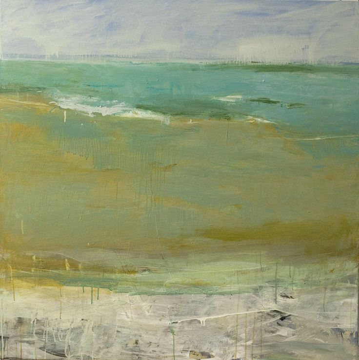 "Teresa Cline: ""Ocean Moods twenty two"""