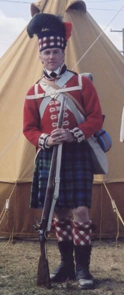 The Gordon Highlanders was a British Army infantry regiment from 1881 until 1994. The regiment took its name from the Clan Gordon and recruited principally from Aberdeen and the North-East of Scotland.