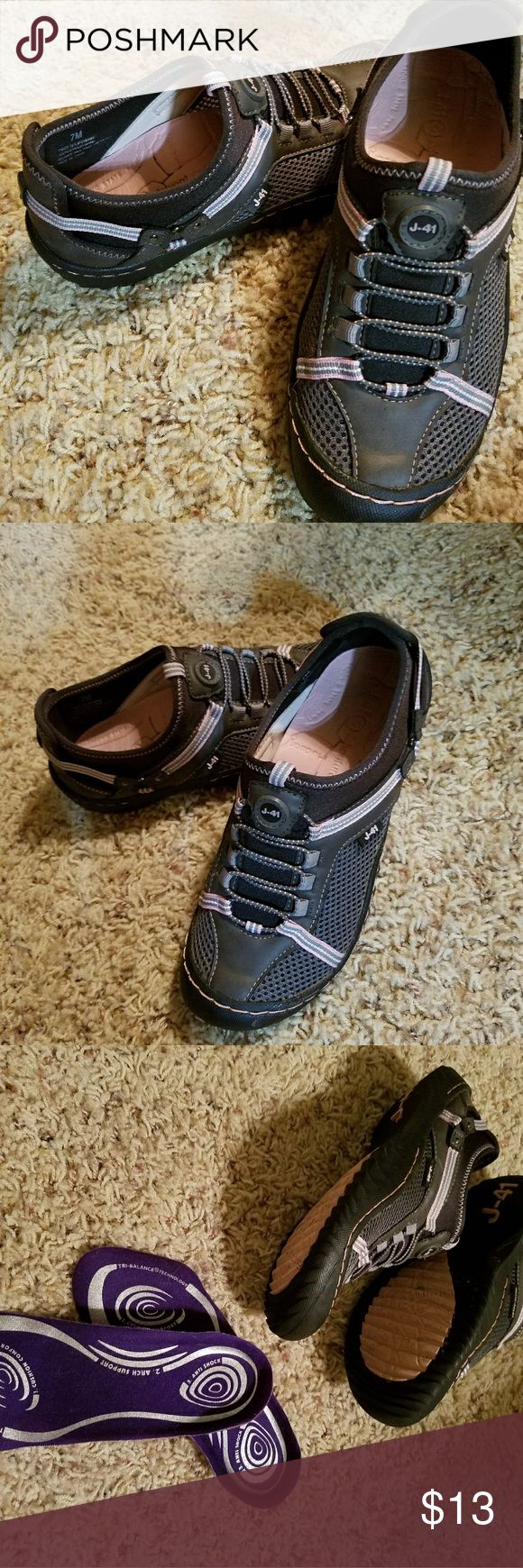 Jeep J-41 shoes Jeep J-41 shoes. Free extra set of insoles included! jeep Shoes Athletic Shoes