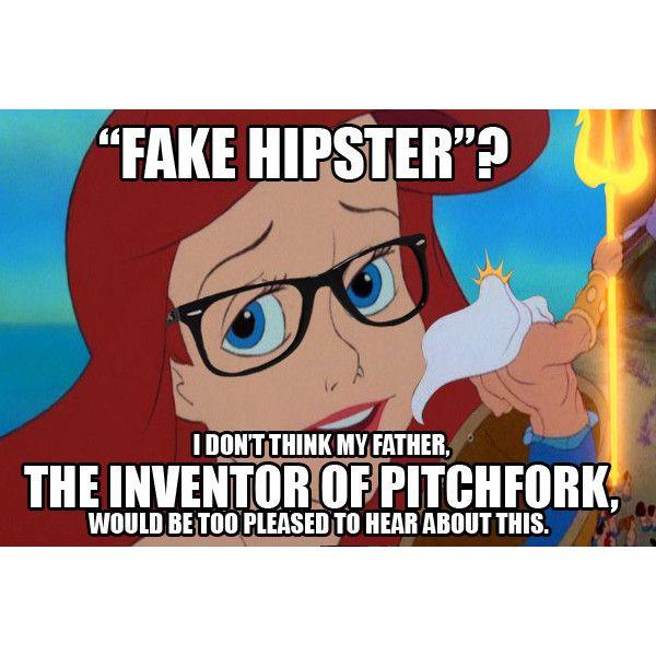 b4dc9bf72947ebc5851f58d9df0e145e hipster meme hipster ariel 94 best disney memes images on pinterest disney stuff, disney,Hipster Disney Princess Meme