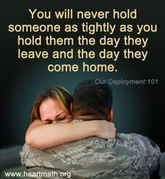 Army, Navy, Air Force, Marines, National Guard, Coast Guard Mom, Dad, Wife, Husband, or Child, my heart and prayers go out to each one, I know it's no consolation but rest assured that people of America do appreciate them and your loved one is a TRUE HERO! You WILL see them again! Pray!!!