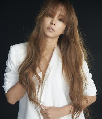 安室奈美恵 Namie Amuro: prolific singer/songwriter/producer