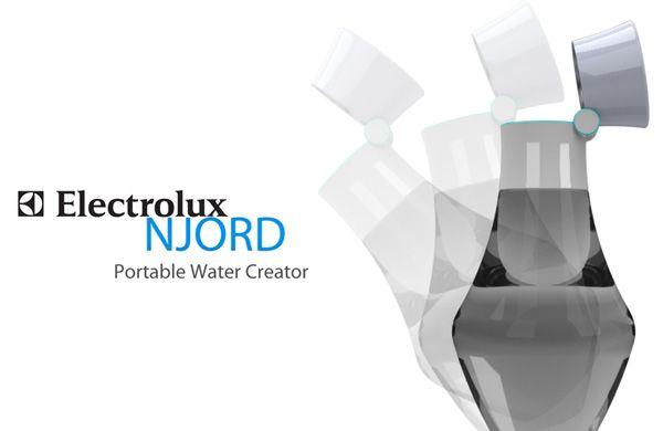 : Water Condensed, Drinkabl Water, Portable Water, Water Creator, Collection Water, Surroundings Air, Njord Water, Drinking Water, Drinks Water