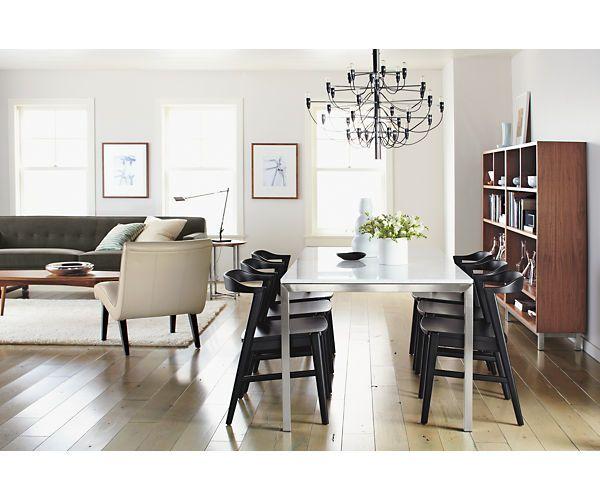 Room & Board - Portica 96x34 29h Table