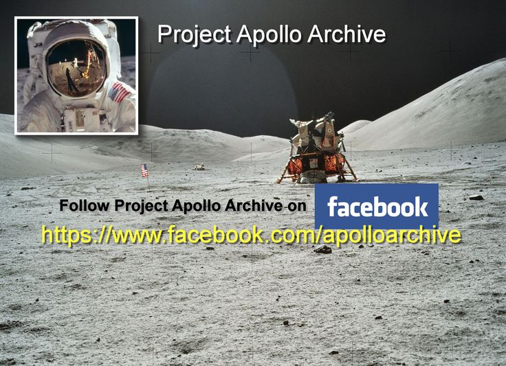 Explore Project Apollo Archive's 8,435 photos on Flickr!