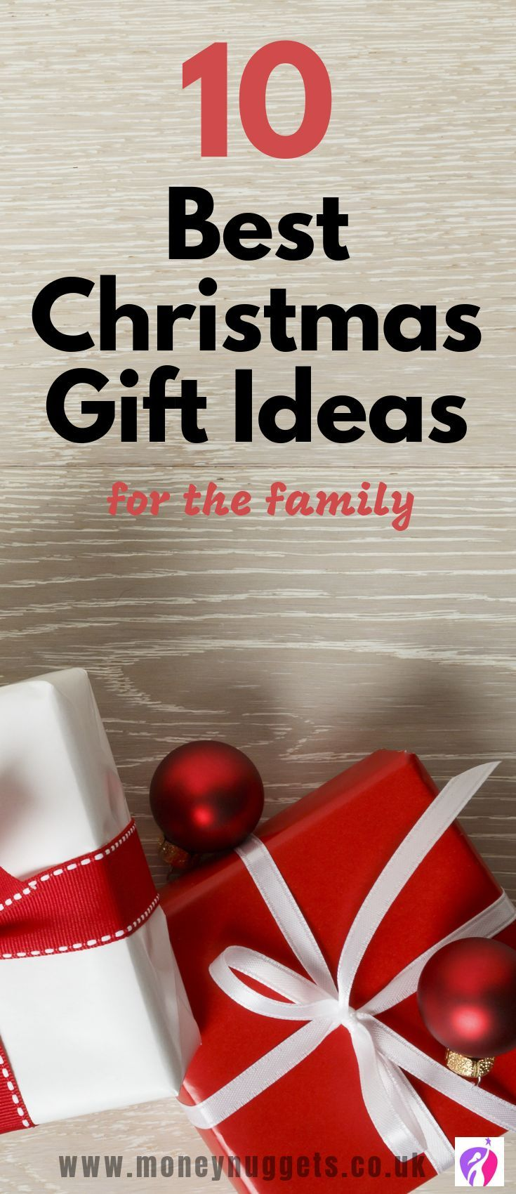 Christmas Gift Guide: The Perfect Family Christmas Gift Ideas for ...