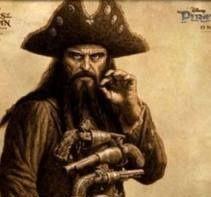La légende des pirates !  Vidéo !