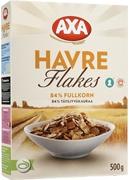 AXA Havre Flakes.  http://www.axa.se/Vara-produkter/Flingor--musli/Havre-Flakes/#