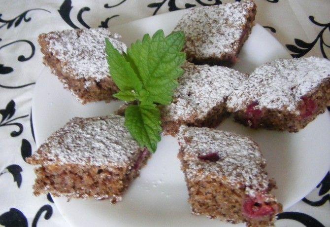 16 pofon egyszerű, gyümölcsös, bögrés sütemény | NOSALTY