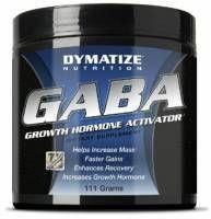 DYMATIZE Gaba 111 g - jeśli chcesz, żeby Twoje treningi były wydajniejsze, a Ty mniej zmęczona/y? Jednocześnie chcesz, żeby masa mięśniowa przybywała szybciej? Dymatize GABA to skuteczny aktywator hormonu wzrostu, który sprawia, że efekty ćwiczeń są spetakularne. #fitness #sport #dymatize #suplementy #dieta