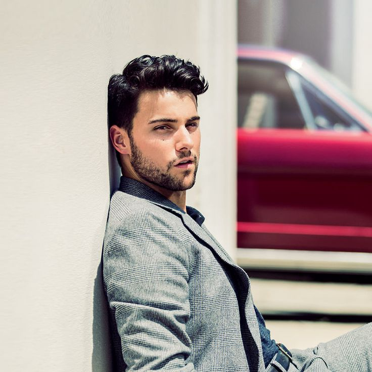 Jack Falahee from the tv series:How To Get Away With Murder