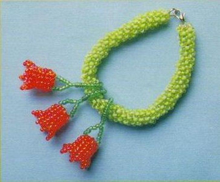 Детские браслеты, фенечки, цепочки