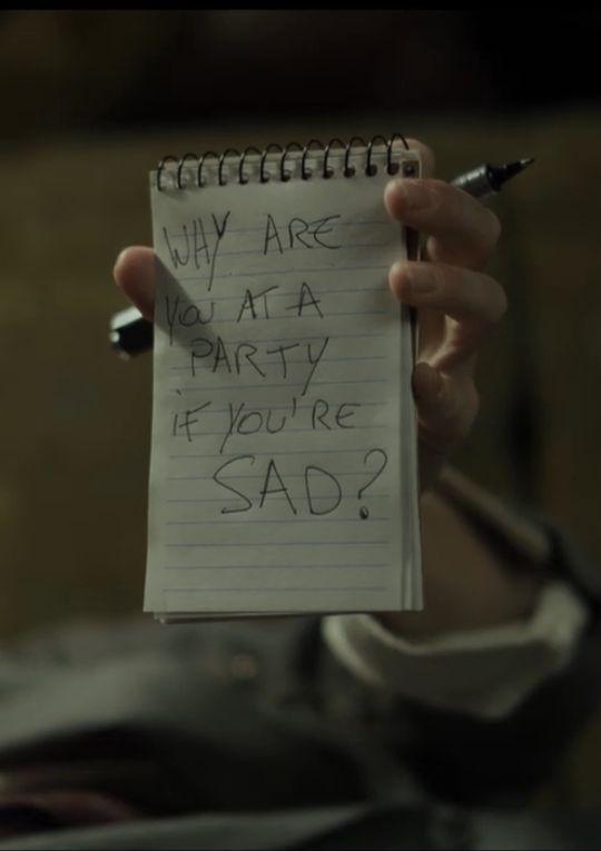Beginners (2010, dir. Mike Mills)