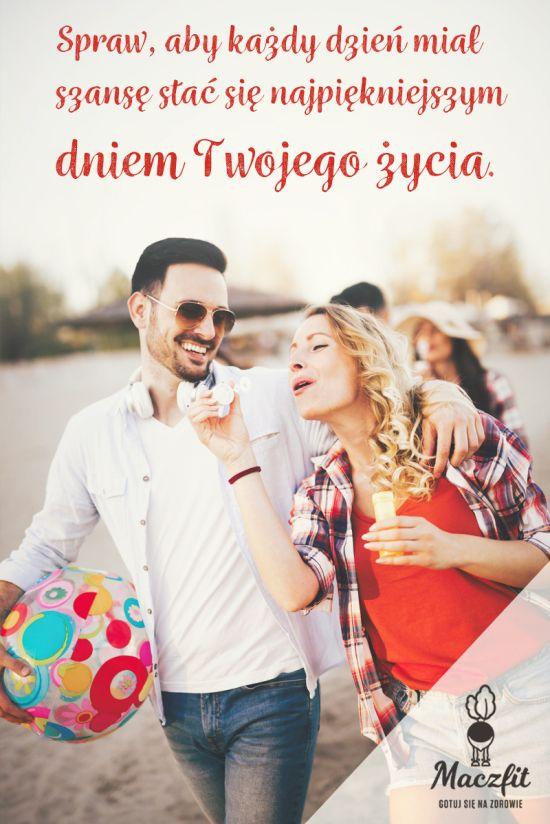 To zależy tylko od Ciebie! #cytat #lifestyle #życie #life #styl #happy #couple #szczęście #radość