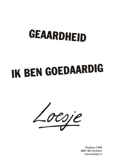 Citaten Yoda : Best images about loesje on pinterest tes photo