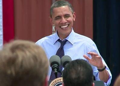 New poll frames Obama, Romney strengths