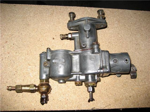 Pin On Tales Of An Old Carburetor Man