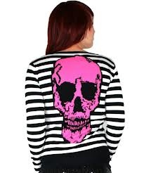 skull clothes - Google Search