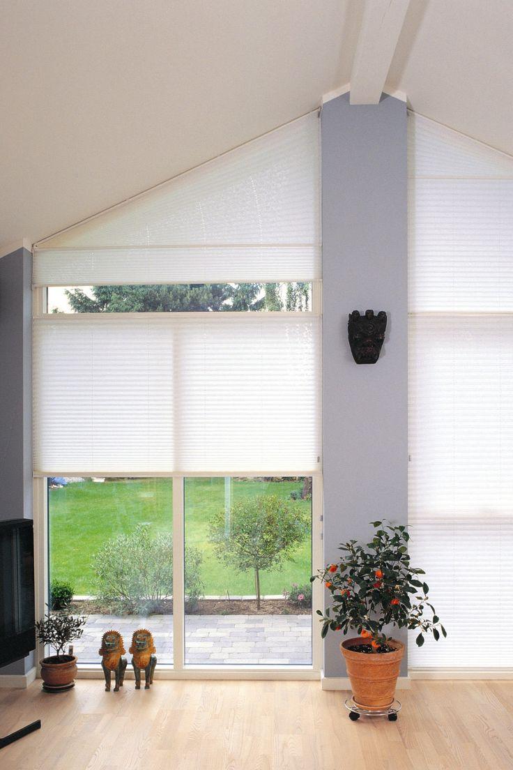 gardinløsninger store vinduesparti - Google-søgning