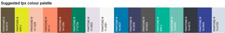 This is a colour palette for the deep summer trend that i will be focusing on to create my own range plan with. It will be used as inspiration. i sourced this palette off the WGSN website.