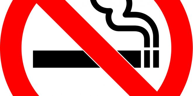 Ban on Smoking in Cars Carrying Children