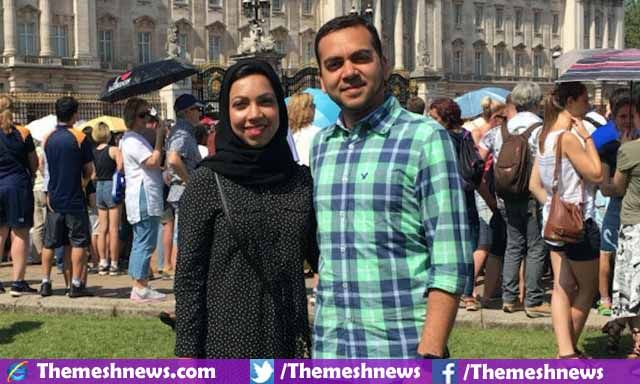 PARIS: An American Pakistani Couple which is travelling from Paris to America is kicked off by the crew of Aero Plain and the reason behind this step taken by crew is that this couple speaks world Allah when they are sweating badly.