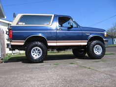 or nearly 20 years Rocky Roads has been an authority in Bronco Sales, New & Used Parts, Vehicle Consignment, Bronco Services & Restorations for Early Model Ford Broncos. Rocky Roads has built and serviced hundreds of Broncos. We have been an industry leader in Early Ford Bronco innovation since 1994.