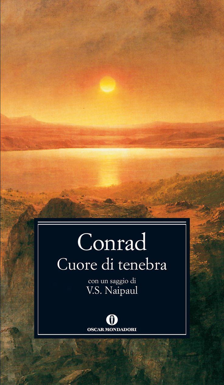 Conrad, Joseph - Cuore di tenebra - 8 maggio 2013