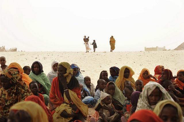 La crisi alimentare e la siccità nel Sahel mettono a rischio la vita di 1 milione di bambini.