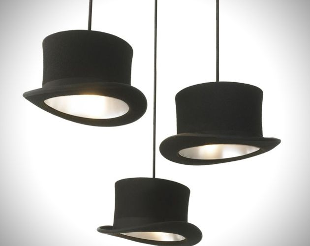 Top Hat Lights