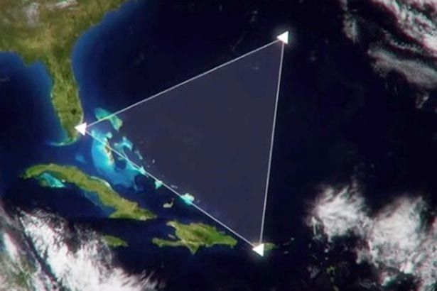 The Bermuda Triangle Mystery Is Finally Revealed | Zeppfeed