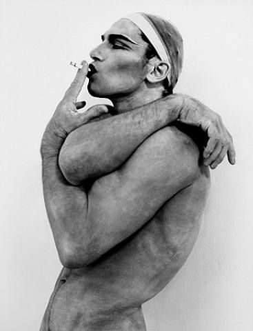 Vladimir I Hollywood by Herb Ritts