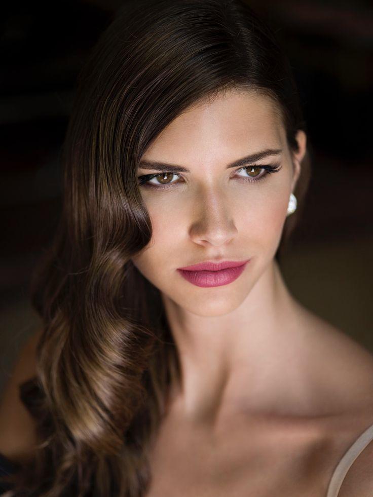 Hair / make up Lara Navarrini