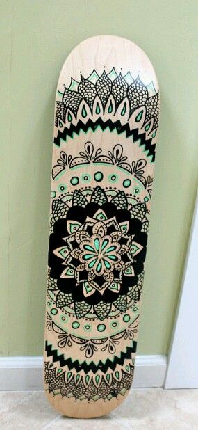 Planche de skate / skateboard ♥