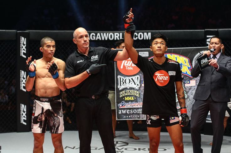 Flyweight bout: Gianni Subba defeats Thanh Vu by Knockout at 0:20 minutes of round 1