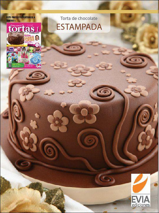 Tortas Decoradas Nro.1 - 2011