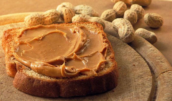 Рецепт Домашнее арахисовое масло-паста. Приготовление   блюда
